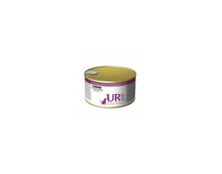 PACK AHORRO Purina UR Urinary Feline 24x195gr