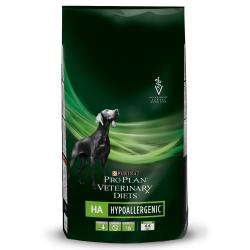 Purina Veterinary Diet Canine HA Hypo Allergenic 3 kg
