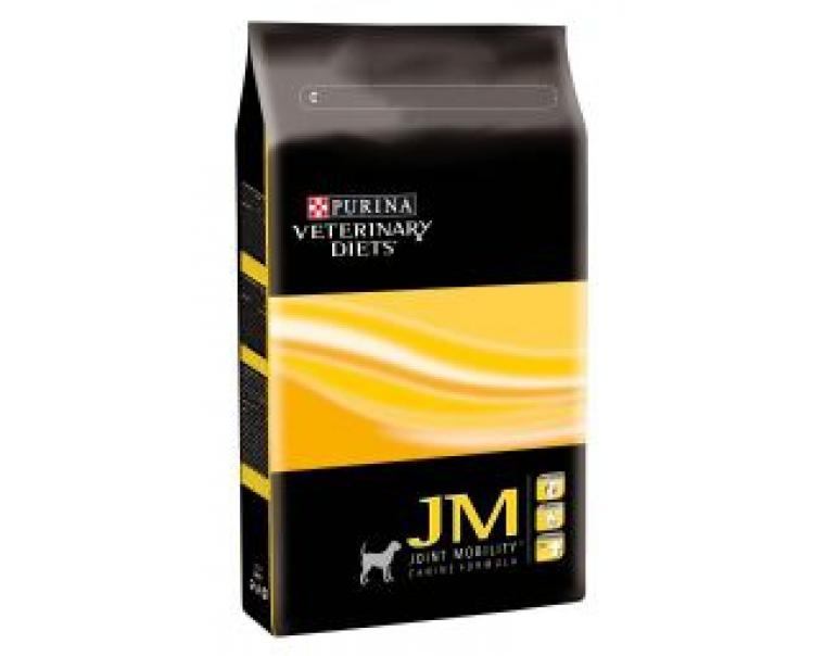 Purina Veterinary Diets JM Joint Mobility 14 kg