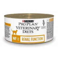 Purina Veterinary Diets NF Renal Function 195g