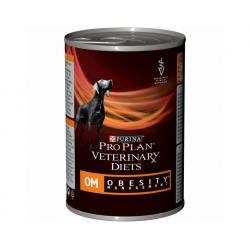 PVD Perro OM Obesidad Mousse 1x400g