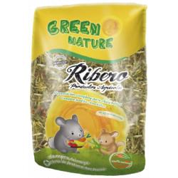 Alimentación Completa Green Nature Ribero para Chinchillas 500gr