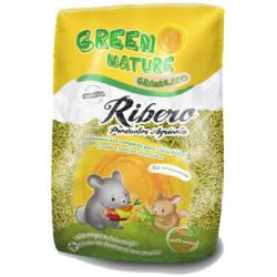 Ribero Green Nature Granulado Alimento para Chinchilla 2,5 K