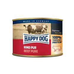 Happy Dog Húmeda Pura Ternera 200 g