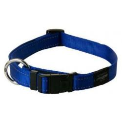 Rogz Collar Landing Strip XXL Azul