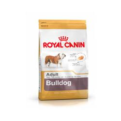 Royal Canin Adult Bulldog 12 kg