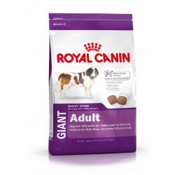 Royal Canin Adult Giant Dog 15 kg