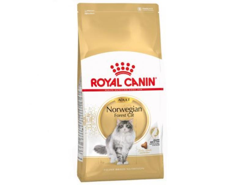 Royal Canin Adult Norwegian Forest Cat 2Kg