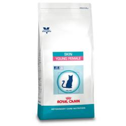 Royal Canin Skin Young Female 1.5 kg