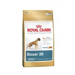 PACK AHORRO Royal Canin Boxer 26 2 x 12kg