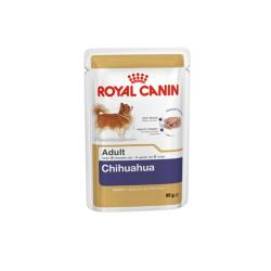 Royal Canin Chihuahua Adulto 12 x 85 g