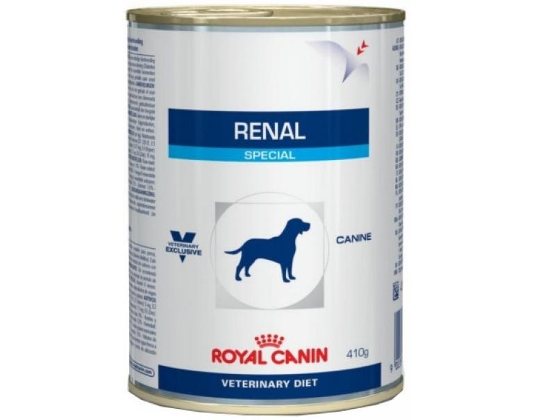 Royal Canin Canine Renal Special 410gr
