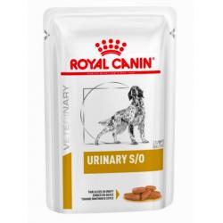 Royal Canin Canine Urinary S/O 100gr