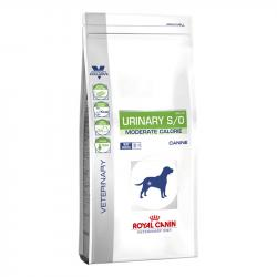 Royal Canin Canine Urinary S/O Moderate Calorie 12 kg