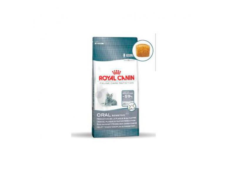 Royal Canin Care Nutrition Oral Sensitive 400g