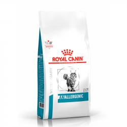 Royal Canin Veterinary Cat Anallergenic 2kg