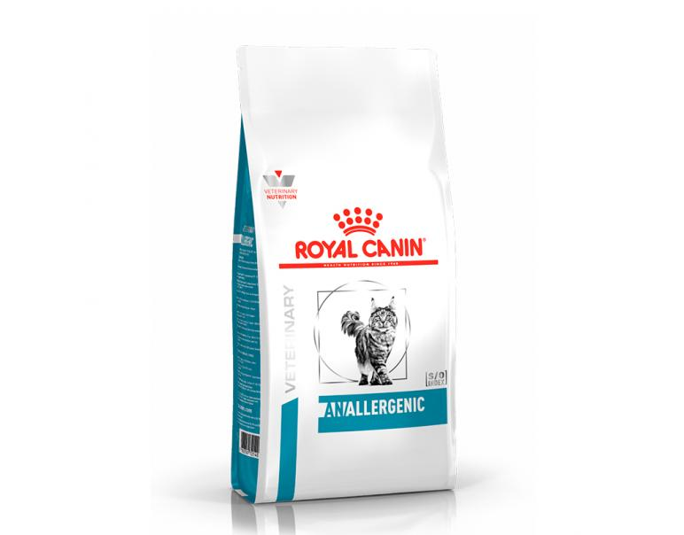 Royal Canin Cat Anallergenic 4Kg