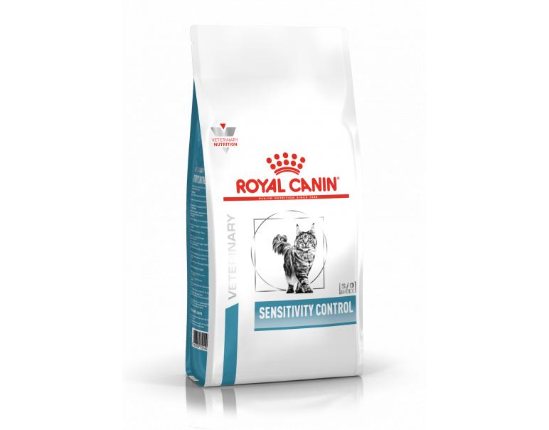 Royal Canin Cat Sensitivity Control 3,5Kg