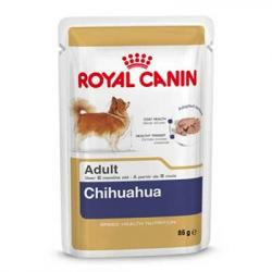 Royal Canin Chihuahua Adult 85g