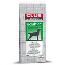 Royal Canin Club Special Performance Adult CC  15 kg