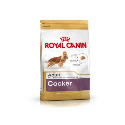Royal Canin Cocker 3 kg