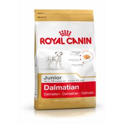 PACK AHORRO Royal Canin Dalmata Junior 2x12kg