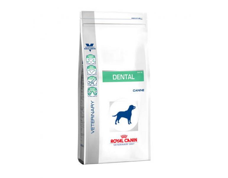 Royal Canin Dental 6 kg