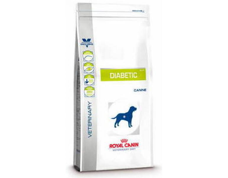 Royal Canin VHN Dog Diabetic 12kg