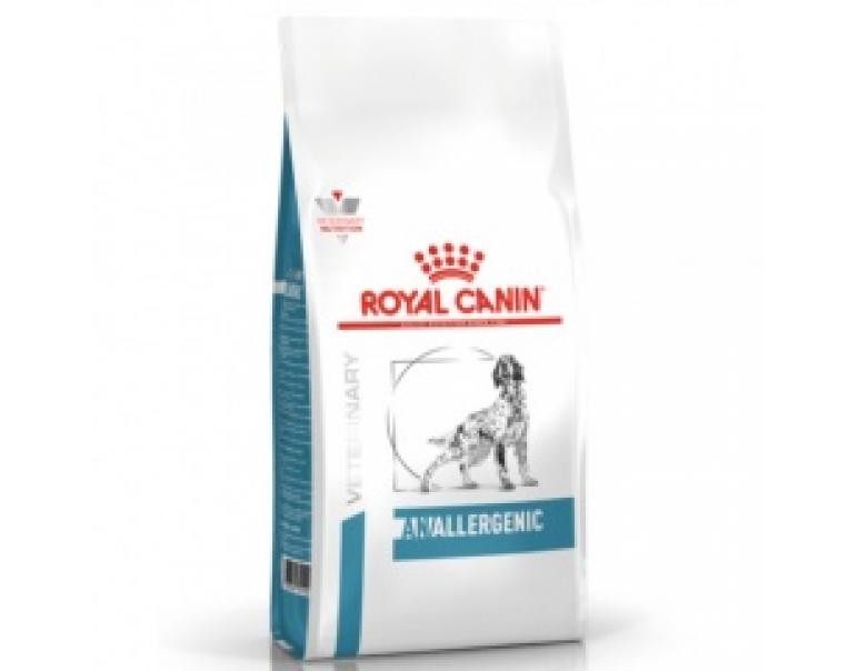 Royal Canin Dog Anallergenic 8kg