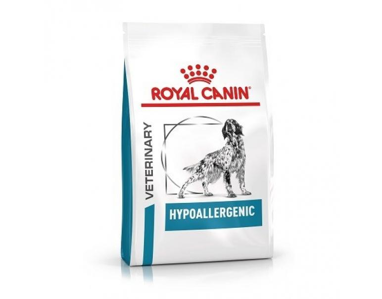 Royal Canin Dog Hypoallergenic 14kg