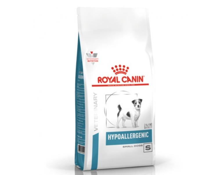Royal Canin Dog Hypoallergenic Special Small 3,5Kg