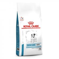 Royal Canin Dog Skin Care Junior Small 2Kg