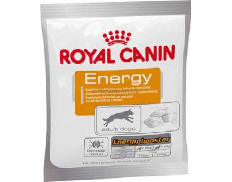 Royal Canin Energy Supplement Dog  50 g