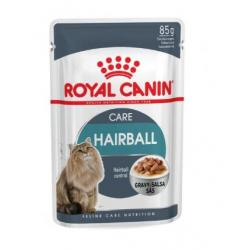 PACK AHORRO Royal Canin Fcn Wet Hairball Care para Gatos 12x85g