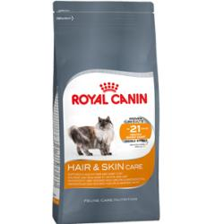 Royal Canin Feline Hair & Skin 400g