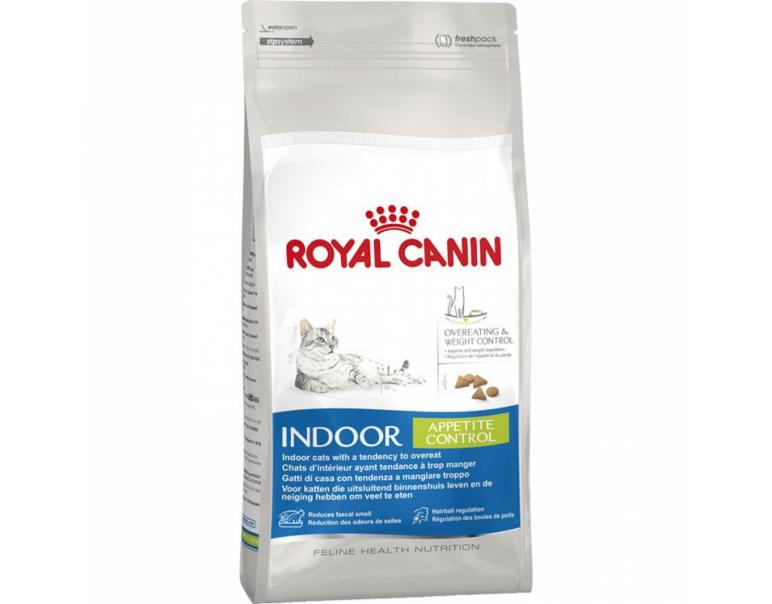 Royal Canin Feline Indoor Appetite Control 400g
