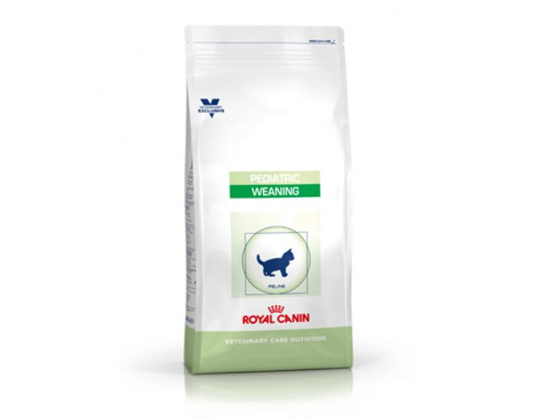 Royal Canin Feline Kitten Pediatric Weaning 400g