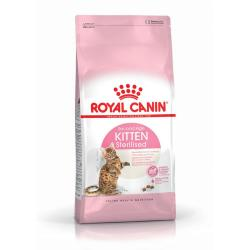 Royal Canin Feline Kitten Sterilised  4 kg