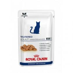 PACK AHORRO Royal Canin Gato Neutered Adult Maintenance 12x100g