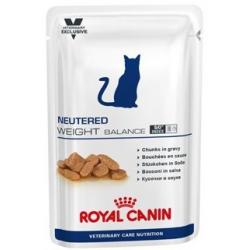 Royal Canin Feline Neutered Weight Balance 100gr