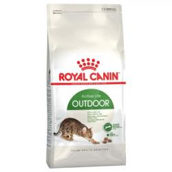 Royal Canin Feline Outdoor  2 kg