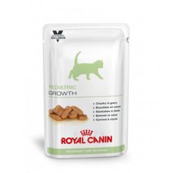 Royal Canin VD Feline Pediatric Growth 12x100g