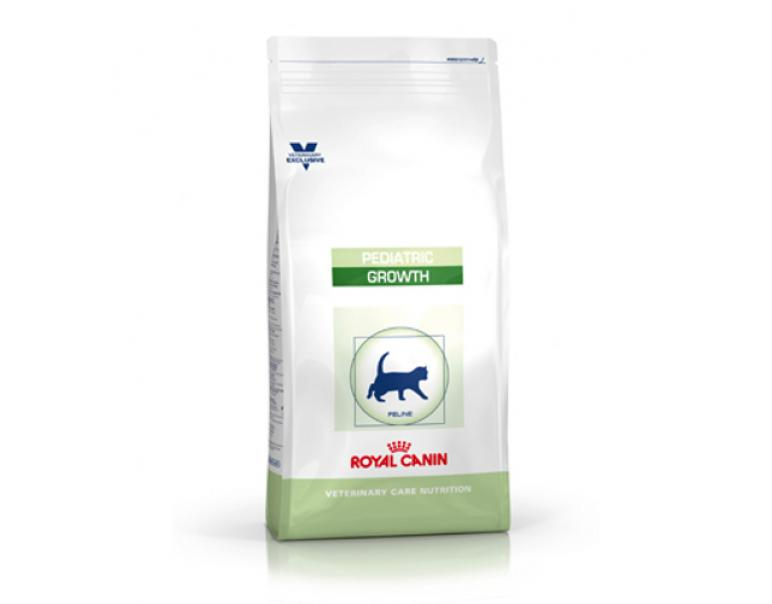 Royal Canin Feline Pediatric Growth  4 kg