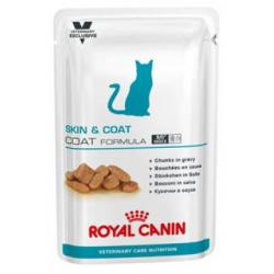 Royal Canin Feline Skin & Coat 100g