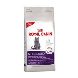 Royal Canin Feline Sterilised 12+  4 kg
