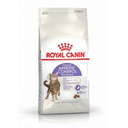 Royal Canin Feline Sterilised Apetitite Control 10kg