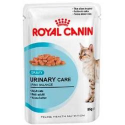 PACK AHORRO Royal Canin Feline Urinary Care 12x85g