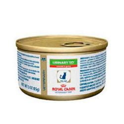 Royal Canin Feline Urinary S/O Húmedo 195g