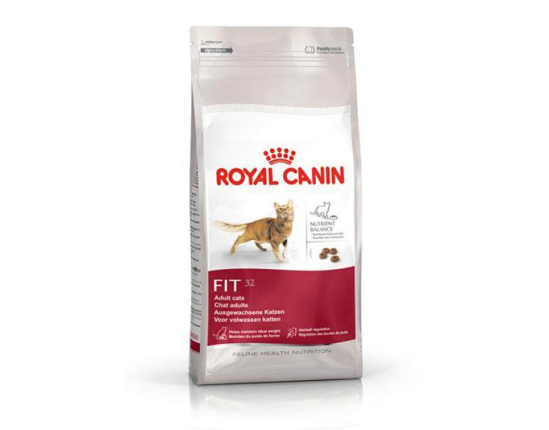 Royal Canin Fit 2 kg
