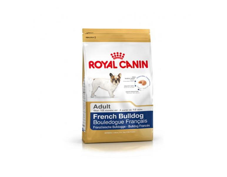 Royal Canin French Bulldog Adult 1.5 kg